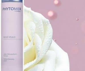 Featured Product: Phytomer Rosee Visage Toning Cleansing Lotion