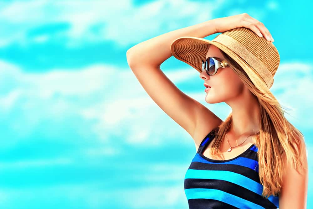 New Science: Can DNA protect you from sun burn?