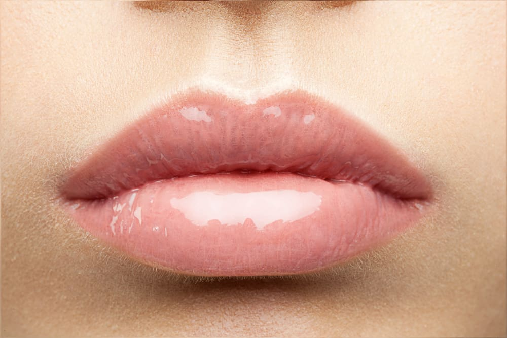 Our Pick: Plump, Kissable Lips