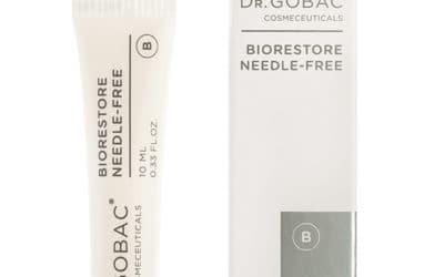 Dr Gobac BioRestore Needle-Free