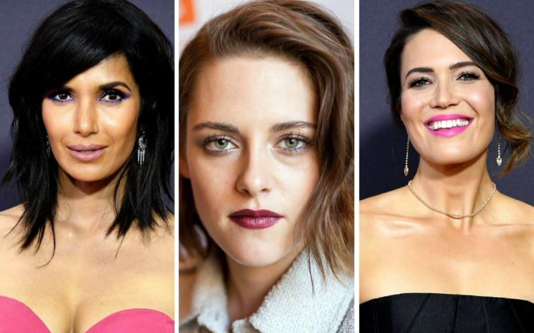 Party-Perfect Celebrity Makeup Looks To Try This Holiday Season