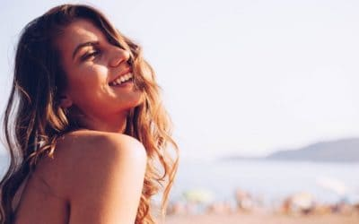 Quick beauty fixes for post-holiday skin
