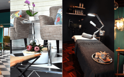 Our Pick: Cosmos Wellness Retreat in Johannesburg