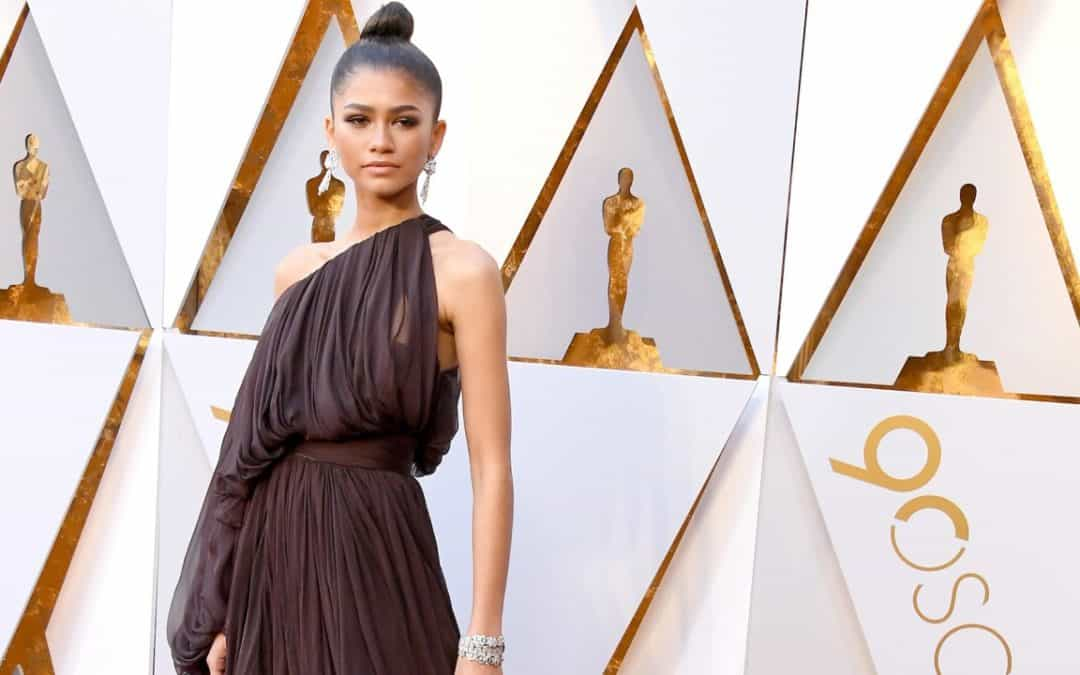 The Top 10 Best Beauty Looks from the 2018 Oscars