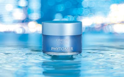 BEAUTY REVIEW: Phytomer CityLife Face and Eye Contour Sorbet Cream