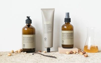 BEAUTY NEWS: Introducing OWAY Professional Haircare