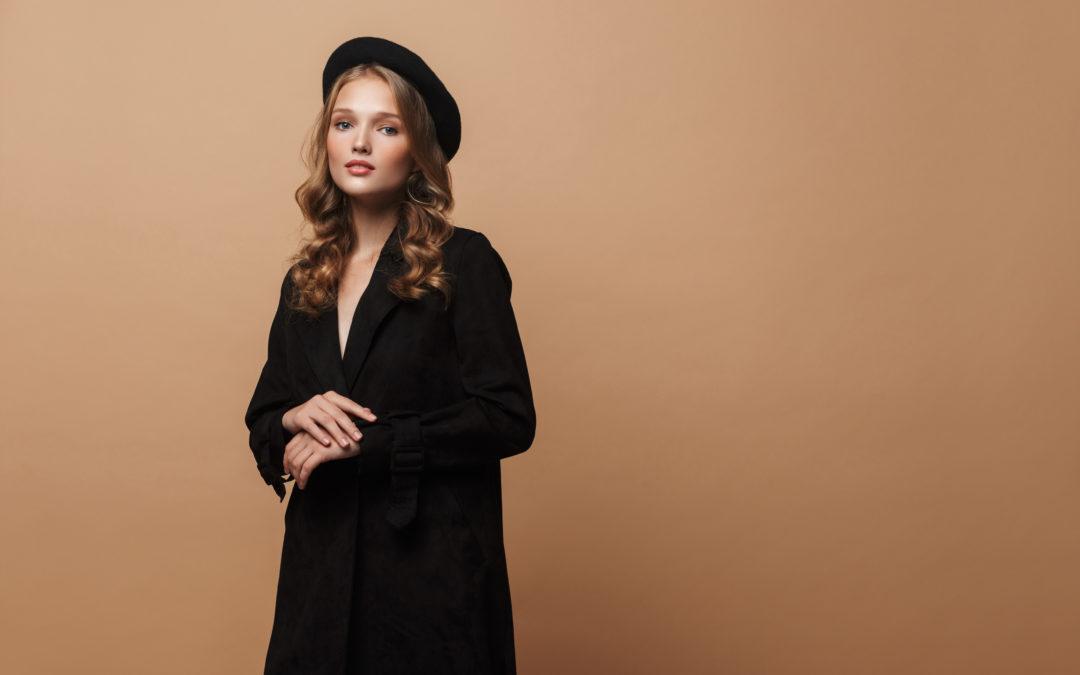 14 Wardrobe Classics EVERY Woman Needs