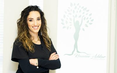 Q&A with physiotherapist  Roxanne Ashkar