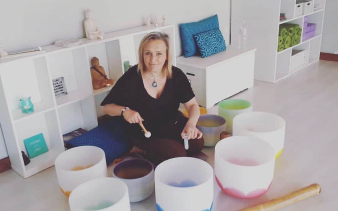 Q&A With Almarie Venter On The Power Of Touch