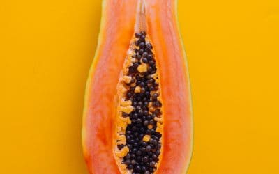 Foods that can impact your vaginal scent