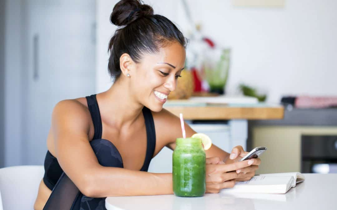 Green Juice : Glow From Within