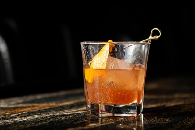 Up your cocktail game his Valentine's Day with online mixology classes