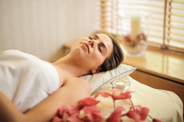 design the perfect spa treatment menu